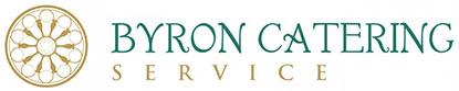 Byron Catering Logo