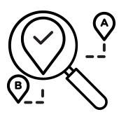 Traceability Icon